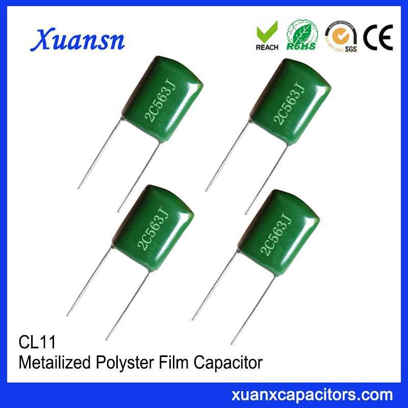CL11 563J160V high reliability