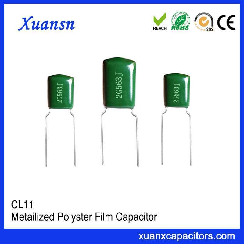 CL11 563J400V Smart Electronic