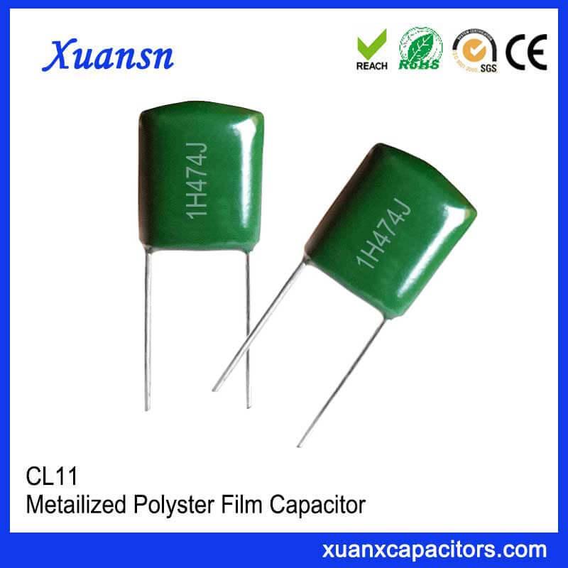 Professional manufacture CL11 474J50V