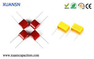 MPK and CBB capacitors