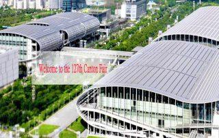 The 127th Canton Fair