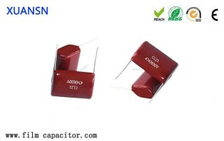 How to detect the quality of film capacitors?
