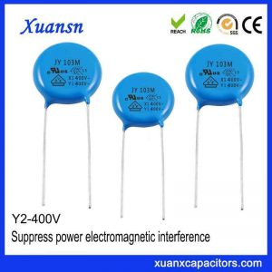 Y1 safety capacitor