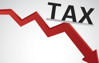 adjusted their tax rates