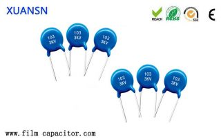 fixed capacitors