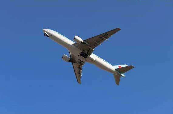 Nigeria-China commercial flights officially resumed in September