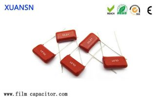 Paper mediated capacitors