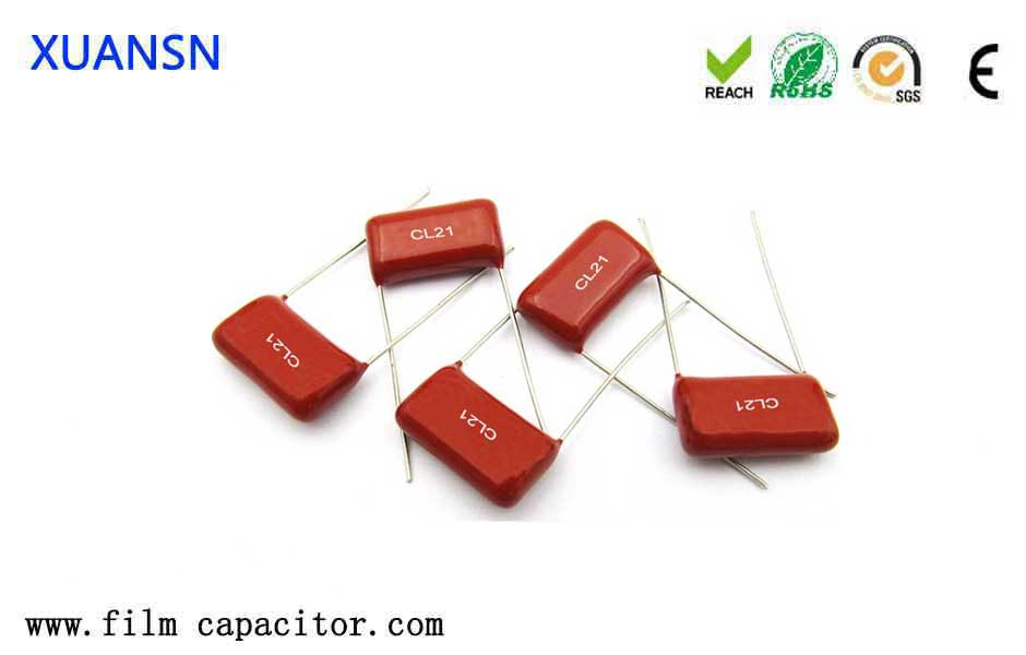Paper mediated capacitors