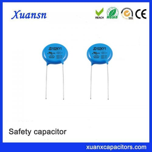 Professional manufacturing Y1 capacitor