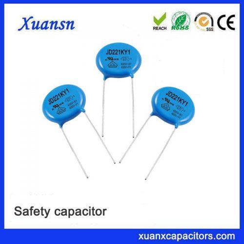 Ceramic Y Capacitor