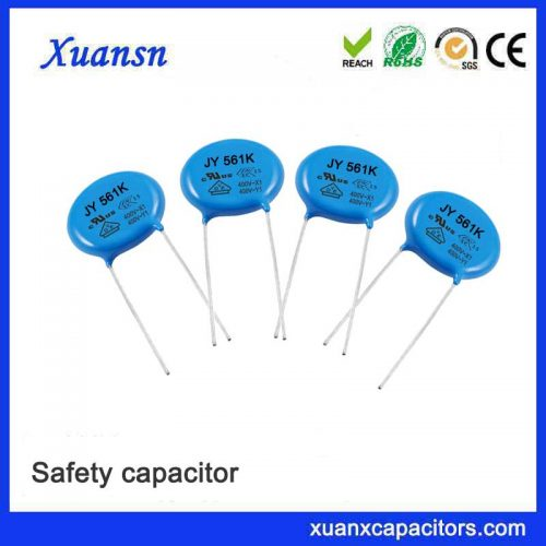 Factory direct sales Y capacitor 561K