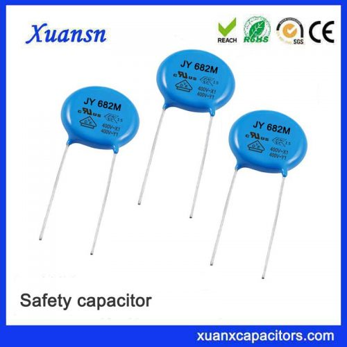 Capacitor Y type 682M