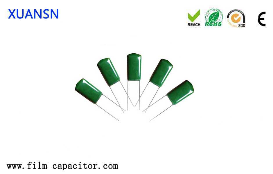 high frequency bypass capacitors