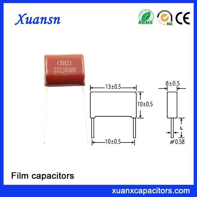 film capacitors manufacturers