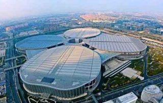 3rd China International Import Expo