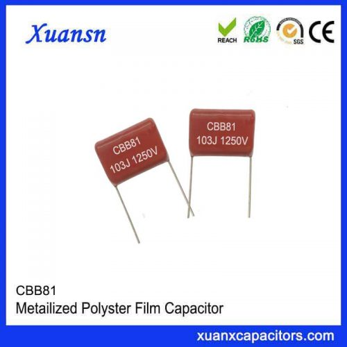 capacitors CBB81 103J