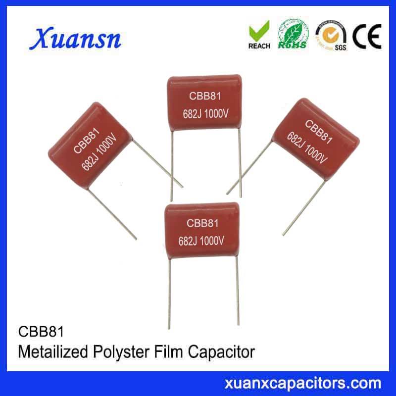 CBB Film Capacitor