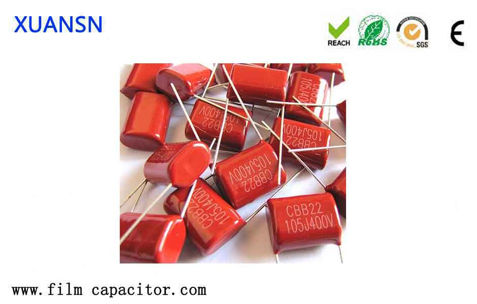 Prospects and market of film capacitors