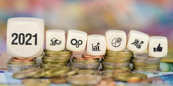 Ten trends in the financial market in 2021