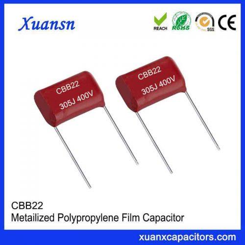 305j 400v capacitor
