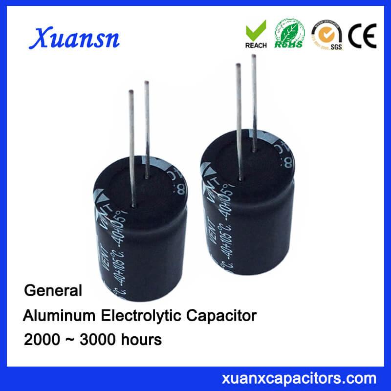 82uf 400v capacitor