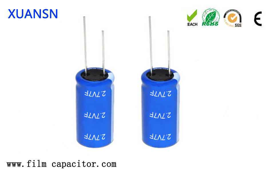 super capacitors