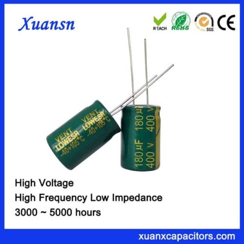 400V 180UF capacitor