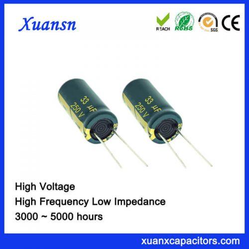 33UF capacitor