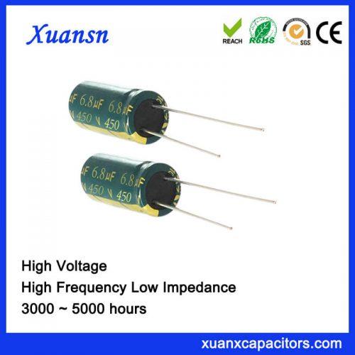 450V Capacitor