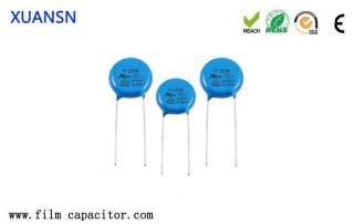 Uses of ceramic capacitors