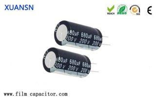 capacitor failure phenomena