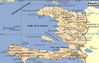 New Haiti government