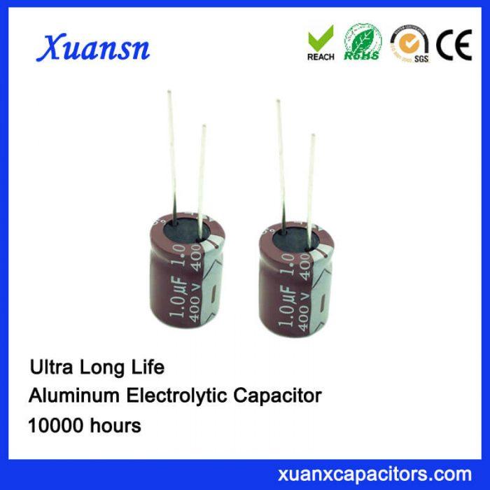 1UF 400V Capacitor
