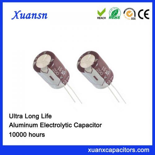 200v 15uf Capacitor
