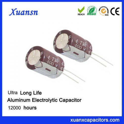 4.7 uf 400v capacitor