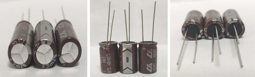 high voltage electrolytic capacitors for sale