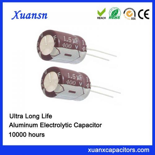 Capacitor 1.5UF