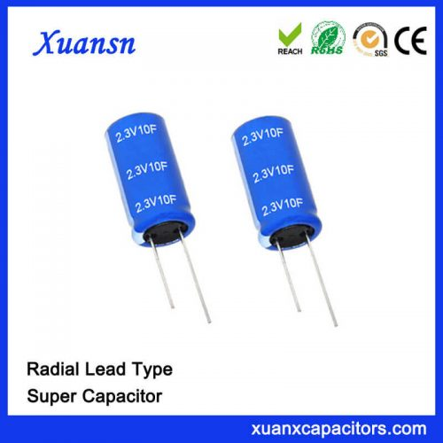 10f supercapacitor