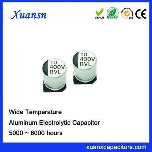 capacitor 10uf smd
