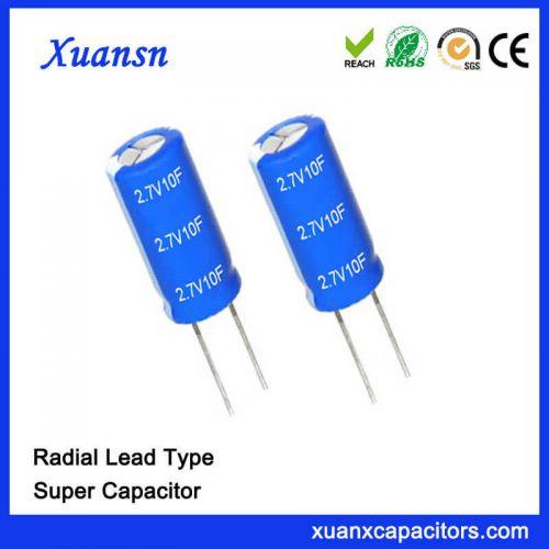 10 farad super capacitor