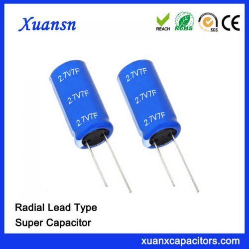 7 farad super capacitor