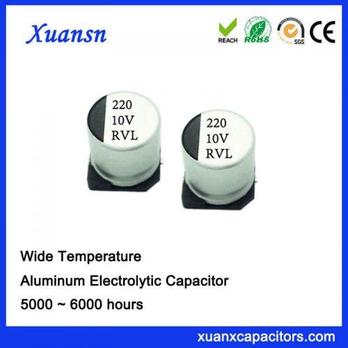 220UF SMD Capacitor