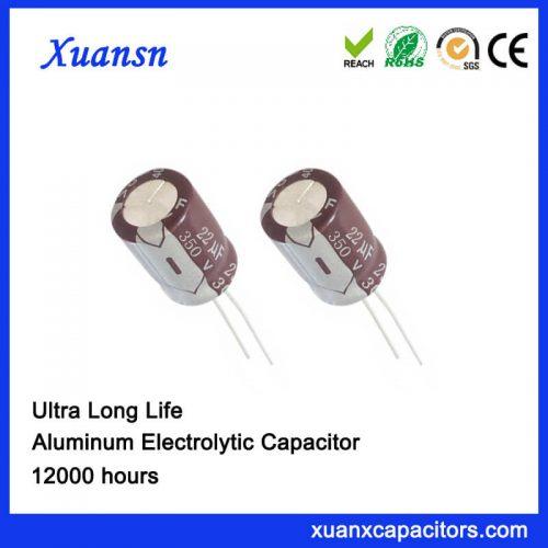 Car capacitor 22uf