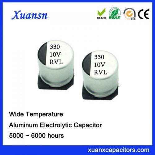 330uf capacitor smd