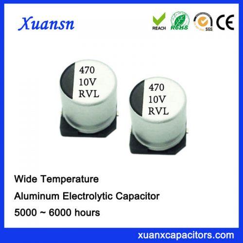 470uf smd capacitor