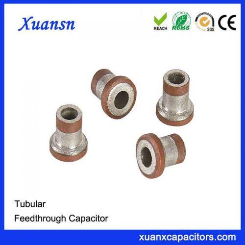 Feedthrough capacitor G2416