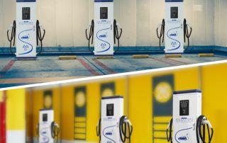 New energy vehicles call