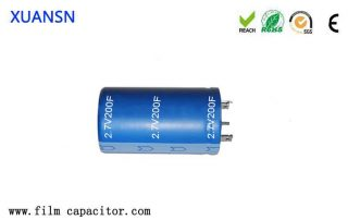 Reasons for the burning of the starting capacitor